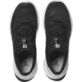 Salomon Sense Flow Zapatillas Mujer, black/white/black